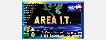 Area IT