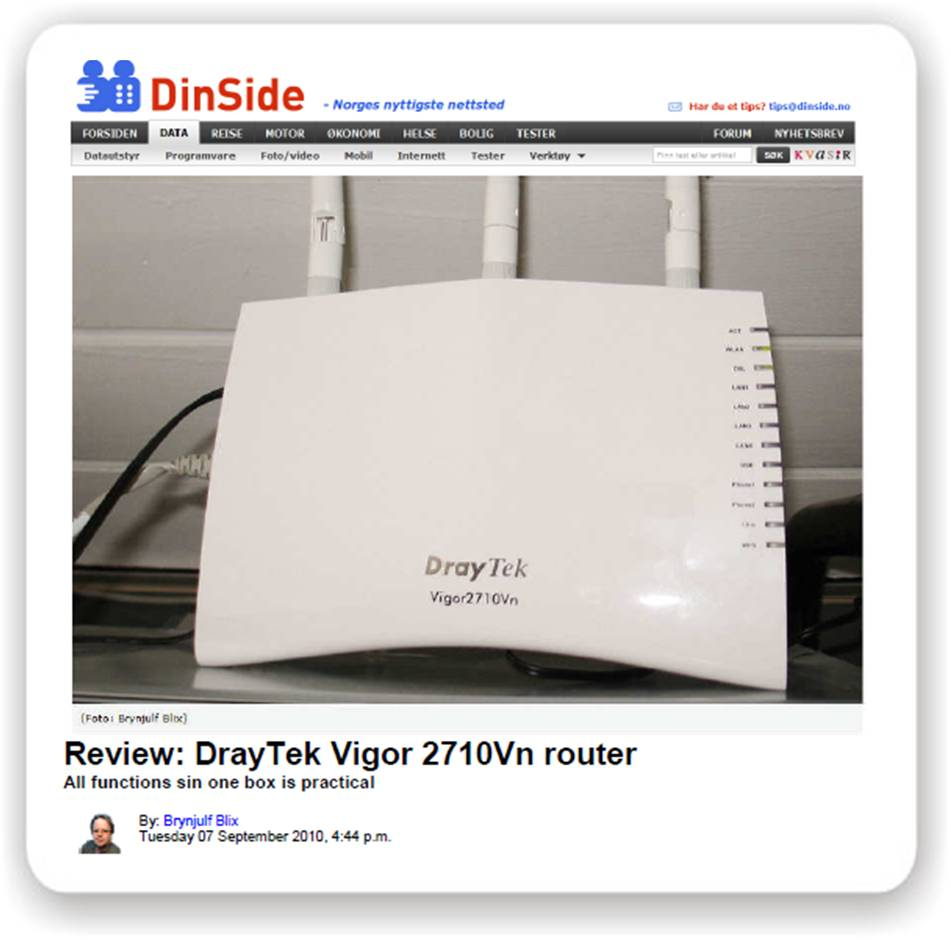 vigor2710vn-review-summary