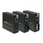 Web Smart / Smart Gigabit Media Converter