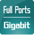 7icon_Full-Ports_Gigabit