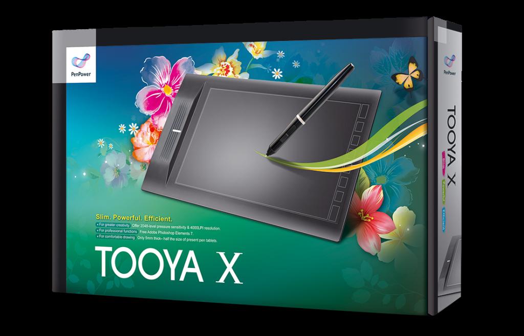 TOOYA-X-Box