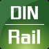 4icon_DIN_Rail