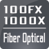 6icon_100FX_1000X_Fiber-Optical