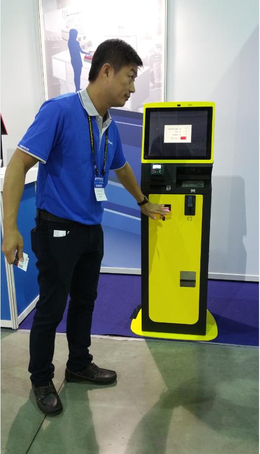 automatic-sales-kiosk